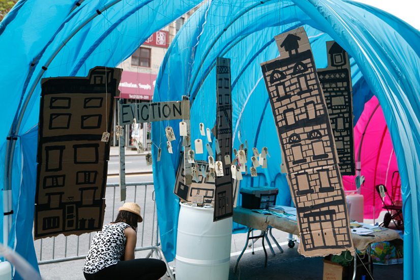 Untapped Capital', Ideas City 2013 festival in downtown New York ...