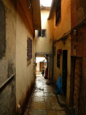 Sai Vihar Street, Bhandup, Mumbai, © URBZ.