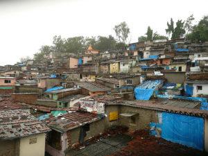 Bhandup, Mumbai, © URBZ.