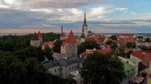 Tallinn © Taus P