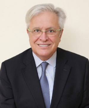 Dr. Joan Clos, Executive Director, UN-Habitat.