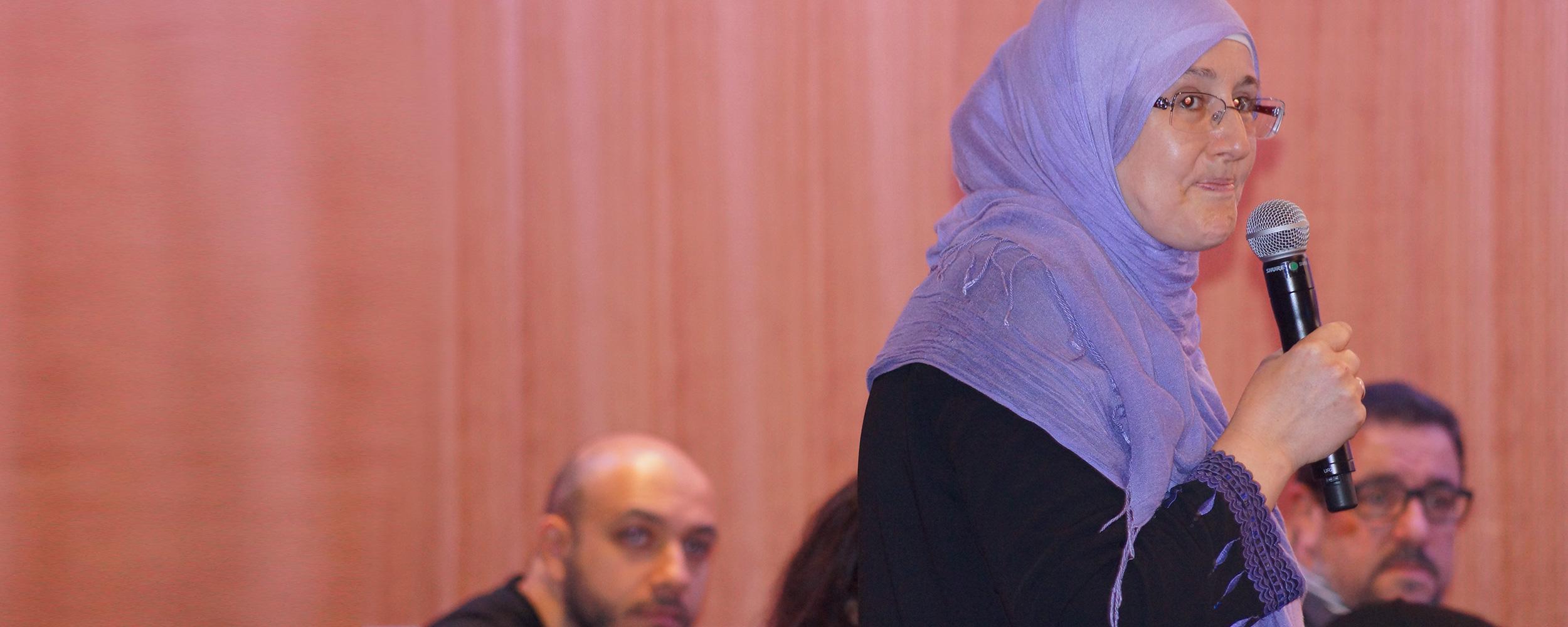 Delegate Commenets, Sustainable Urbanism Workshop
