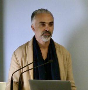 Dr Adrian Lahoud, Dean, School of Architecture, RCA.