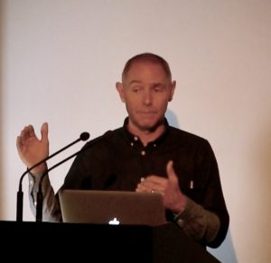 Jeremy McLeod, Breathe Architecture, Nightingale Housing, Melbourne.