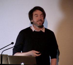 Christian Roth, Zanderroth Architekten, Berlin.