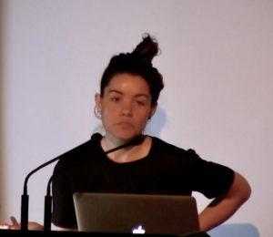 Cristina Gamboa (Lacol), La Borda, Barcelona.