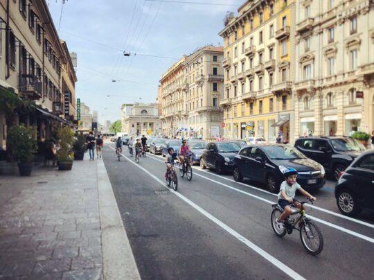 Urban Manifesto: Demetrio Scopelliti, Comune di Milano, 2020.